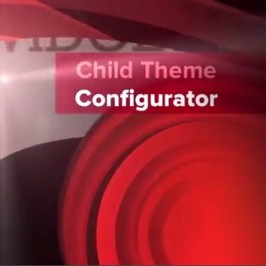 Style your theme easily with Child Theme Configurator