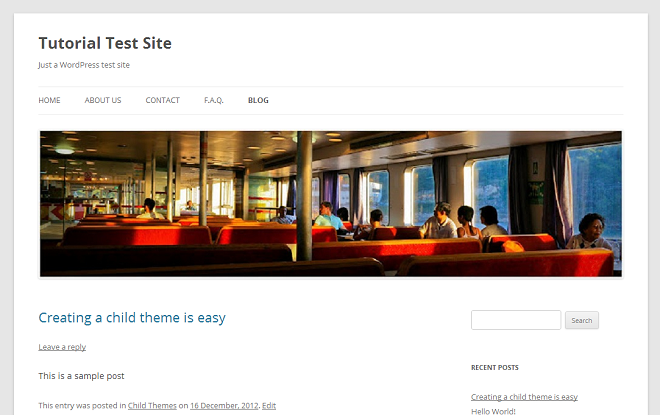 child-theme-frontend