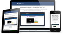OptimizePress responsive