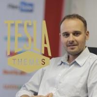 Interview with Marcel Sobieski of TeslaThemes, a promising Theme Club.