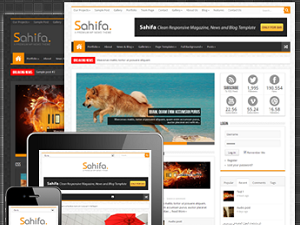 top-ten-wordpress-themes-sahifa-screenshot