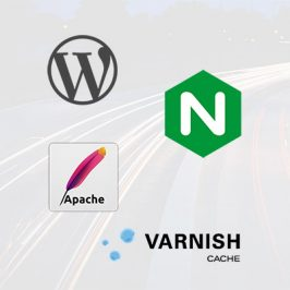 Caching for WordPress